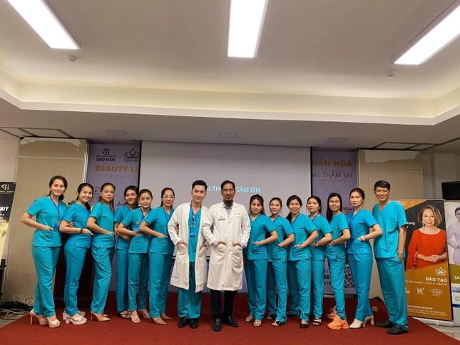 Vy Sala Beauty & Academy – Cơ sở chăm sóc sắc đẹp với triết lý Tâm – Tín - Tình ảnh 6