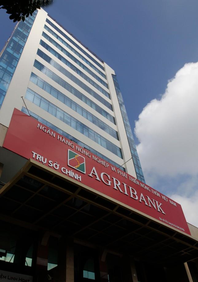 Agribank và hành trình 33 năm xây dựng và phát triển - Vang mãi khúc tự hào ảnh 2