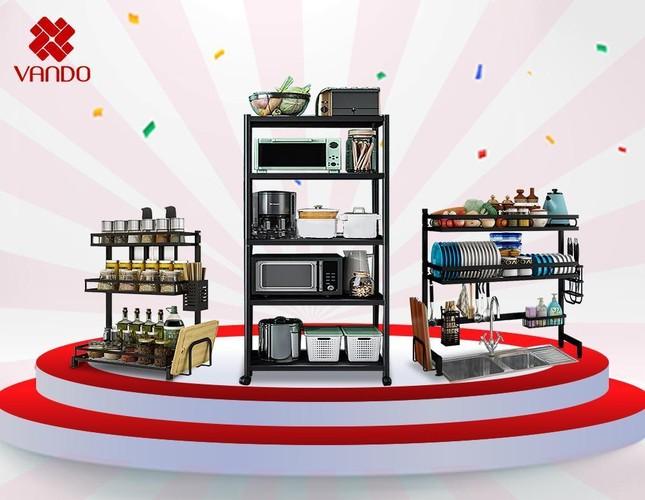Vando kỉ niệm sinh nhật lần thứ 6, tri ân khách hàng cực lớn ảnh 1