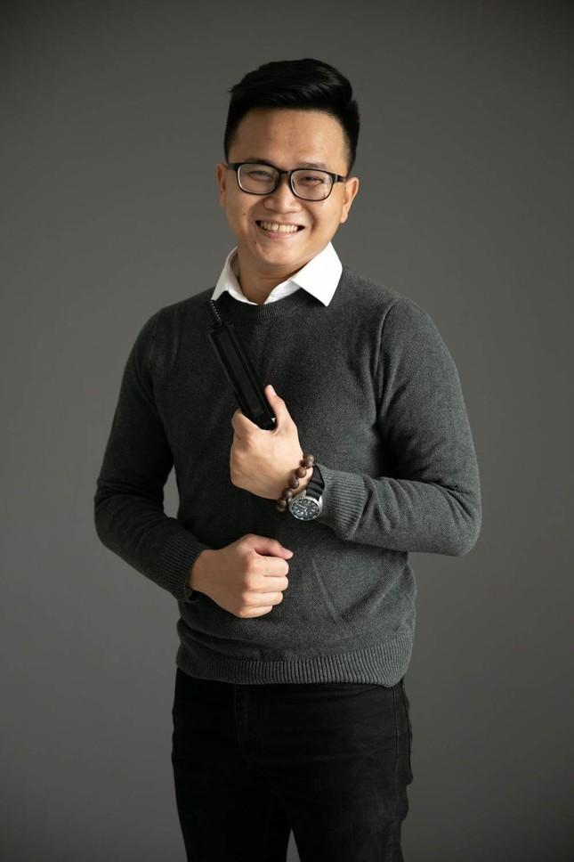 CEO Nhân Nguyễn: Bỏ việc nghìn đô đưa nến Việt ra thế giới ảnh 1