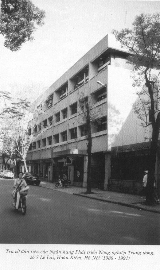 Agribank và hành trình 33 năm xây dựng và phát triển - Vang mãi khúc tự hào ảnh 3
