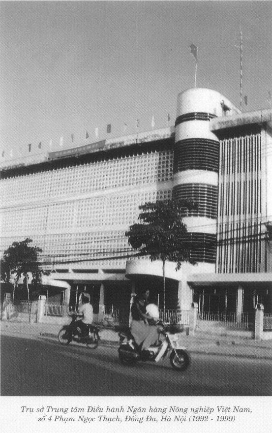 Agribank và hành trình 33 năm xây dựng và phát triển - Vang mãi khúc tự hào ảnh 4