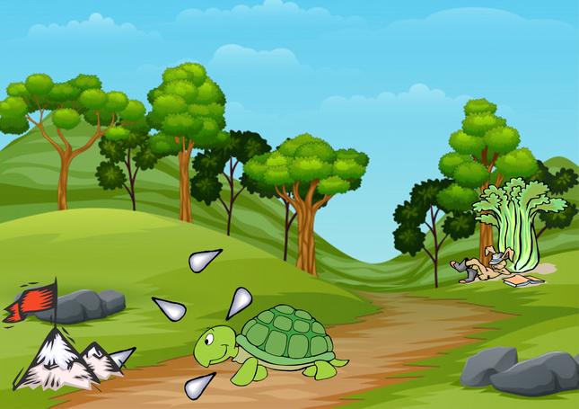 Bốn bài học về tinh thần làm việc nhóm qua truyện Thỏ và Rùa ảnh 1