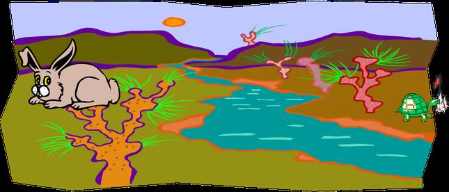 Bốn bài học về tinh thần làm việc nhóm qua truyện Thỏ và Rùa ảnh 3