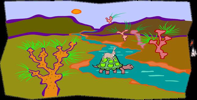 Bốn bài học về tinh thần làm việc nhóm qua truyện Thỏ và Rùa ảnh 4