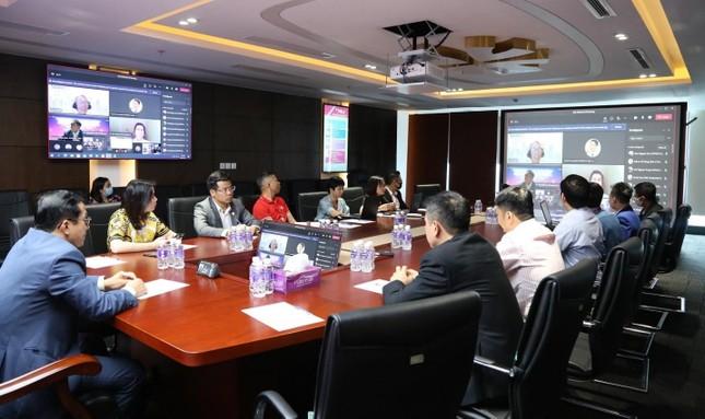 TNG Holdings VietNam tăng trưởng ngoạn mục bất chấp dịch COVID-19 ảnh 2