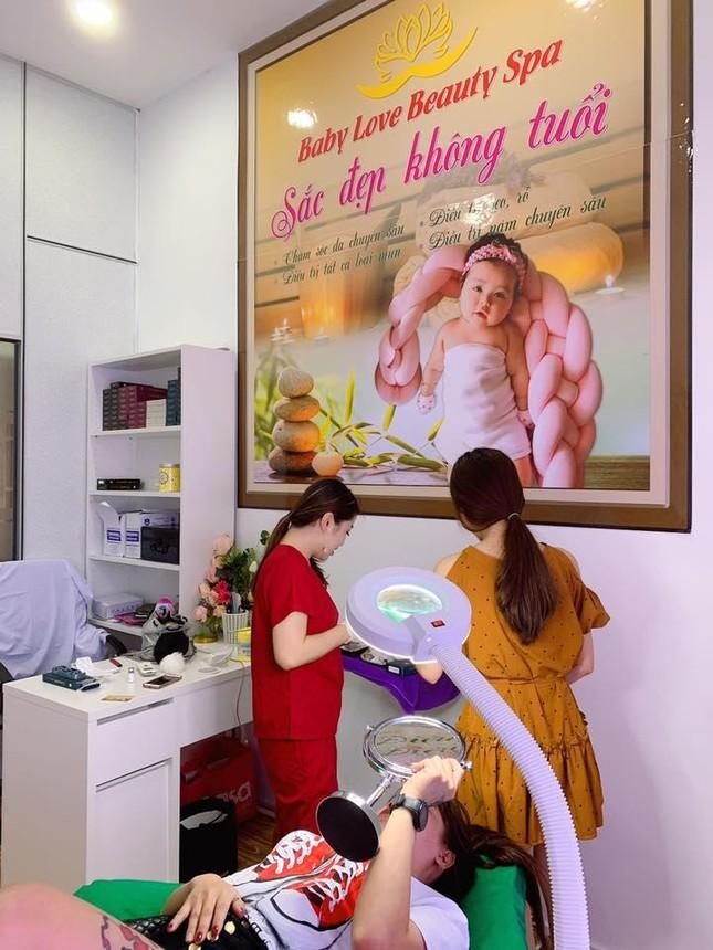 Baby Love Beauty Spa: Nơi gửi gắm niềm tin của phái đẹp ảnh 2