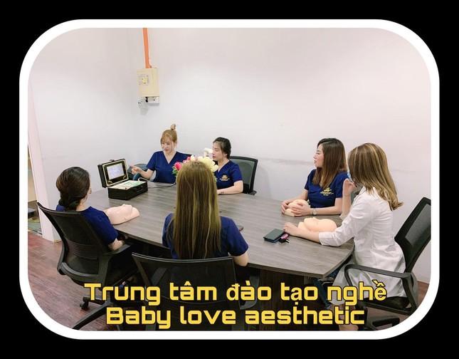Baby Love Beauty Spa: Nơi gửi gắm niềm tin của phái đẹp ảnh 6