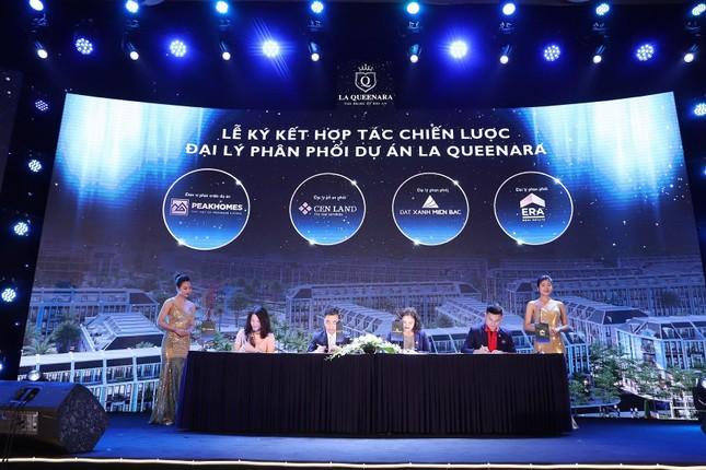 Ra mắt các đơn vị phân phối KĐT nghỉ dưỡng phức hợp La Queenara Hội An ảnh 2