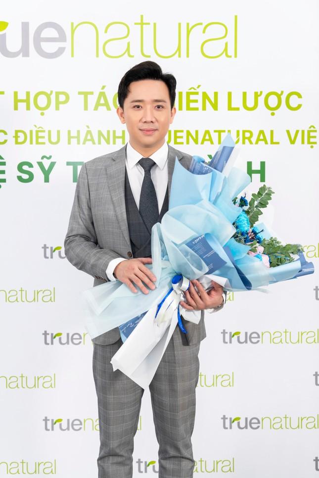 Trấn Thành chính thức trở thành Giám đốc Điều hành True Natural Việt Nam ảnh 3