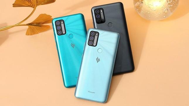 Vsmart Star 5 - 'ngôi sao' smartphone phân khúc phổ thông ảnh 1