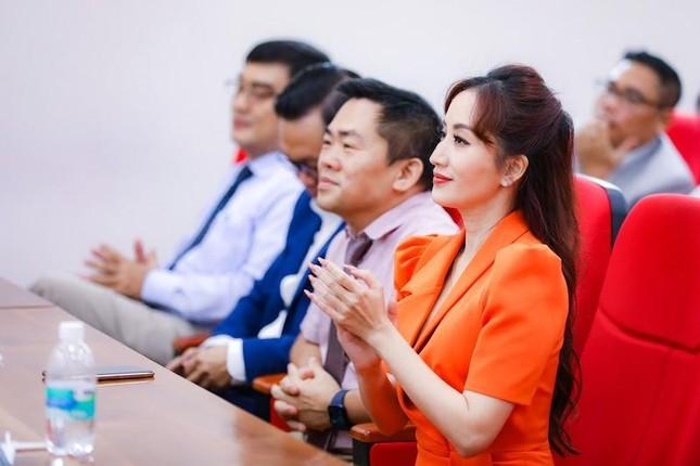 Khánh Thi đã đánh thức đam mê khởi nghiệp của sinh viên ảnh 4