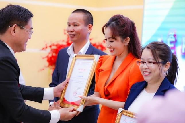 Khánh Thi đã đánh thức đam mê khởi nghiệp của sinh viên ảnh 5