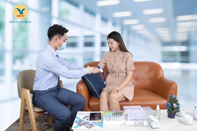 Hãy làm ngay việc này trước kết hôn giúp sinh con tránh xa bệnh 10 triệu người Việt mắc ảnh 3
