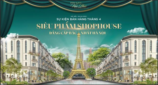 Him Lam Vạn Phúc: Vô vàn quà tặng hấp dẫn tại sự kiện bán hàng tháng 4 ảnh 1