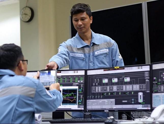 EVNGENCO 3 chuyển đổi số để nâng cao hiểu quả sản xuất kinh doanh ảnh 1