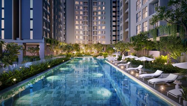 Happy One – Central: Địa điểm thu hút đầu tư ngay trung tâm đất Thủ Dầu Một ảnh 2