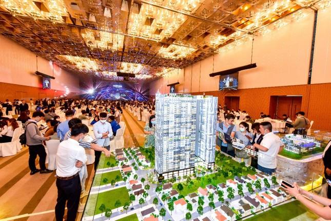 Happy One – Central: Địa điểm thu hút đầu tư ngay trung tâm đất Thủ Dầu Một ảnh 3