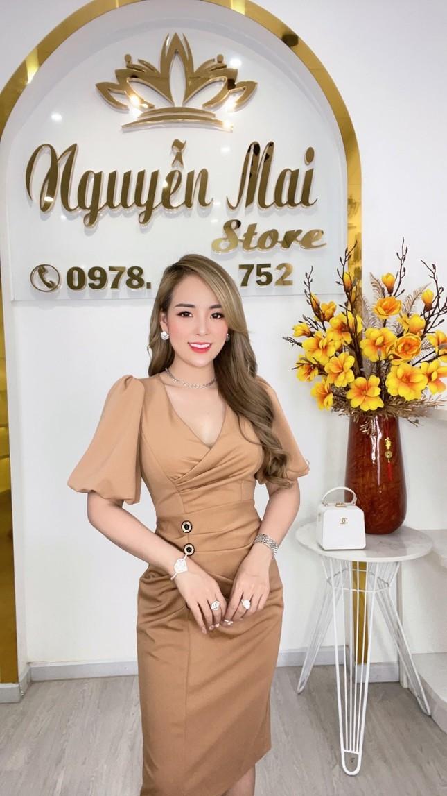 Nguyễn Mai Store - Hành trình từ bán online đến thương hiệu được yêu thích ảnh 1