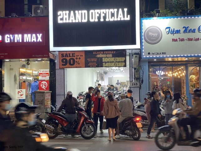 2hand Official: Thương hiệu thời trang nam số 1 Hà Thành ảnh 1