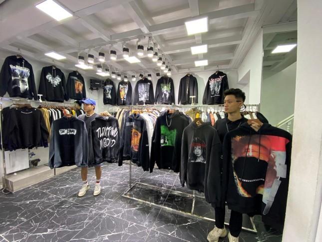 2hand Official: Thương hiệu thời trang nam số 1 Hà Thành ảnh 3