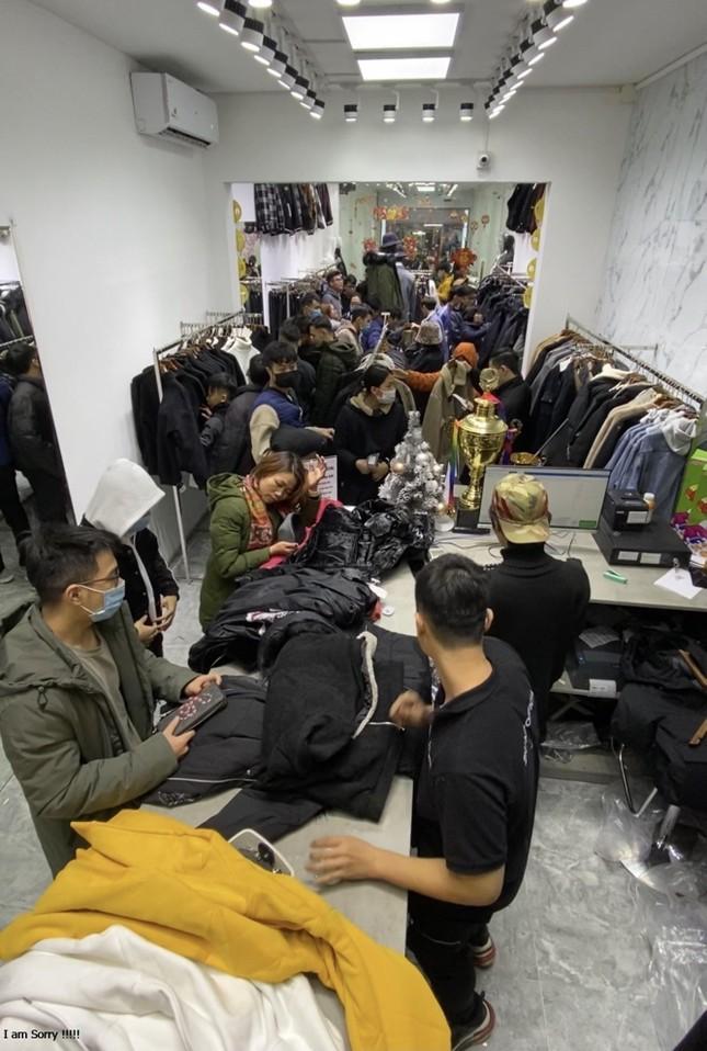 2hand Official: Thương hiệu thời trang nam số 1 Hà Thành ảnh 6