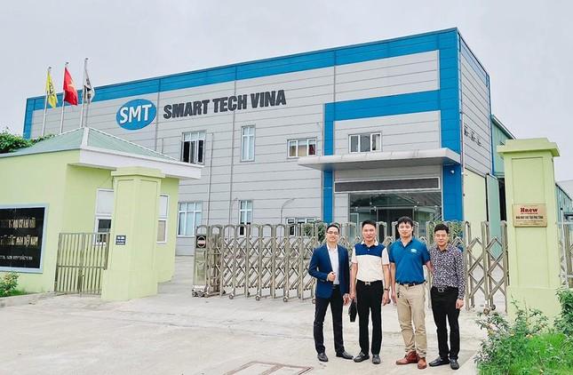 Ông Nguyễn Mạnh Hải chính thức tham gia HĐQT Cty CP HNEW Việt Nam ảnh 1