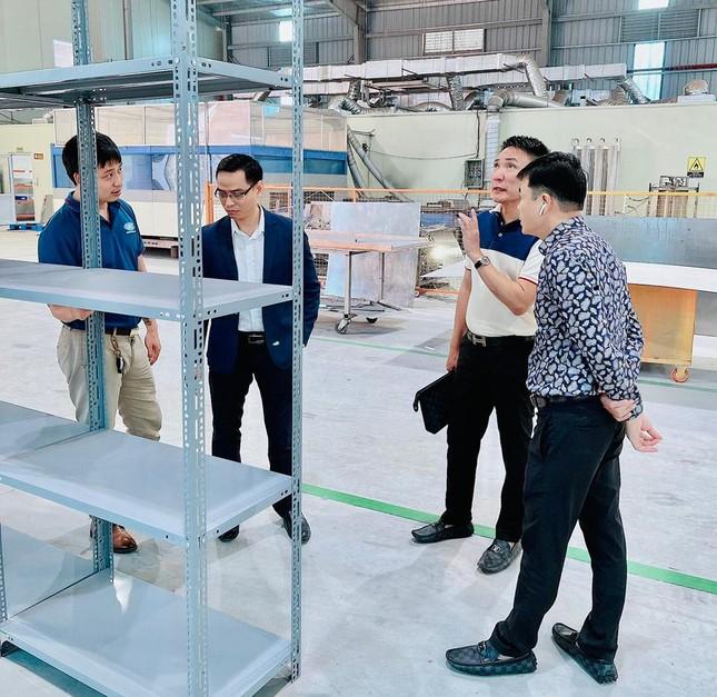 Ông Nguyễn Mạnh Hải chính thức tham gia HĐQT Cty CP HNEW Việt Nam ảnh 2