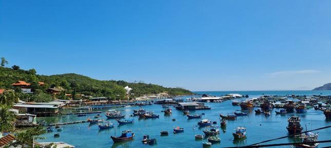 Nhiều ưu đãi cho các tour du lịch biển ảnh 1