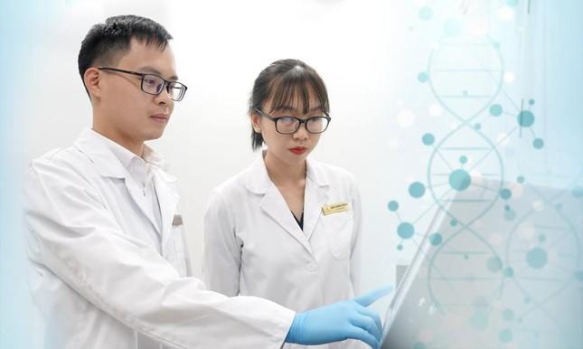 'Tử vi sinh học': Giải mã gen phòng bệnh sớm, bảo vệ sức khỏe ảnh 1