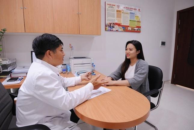 'Tử vi sinh học': Giải mã gen phòng bệnh sớm, bảo vệ sức khỏe ảnh 3