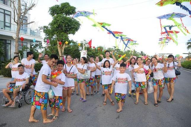 Loạt combo ưu đãi siêu vui - siêu tiết kiệm tại chuỗi lễ hội du lịch Sầm Sơn tháng 4 ảnh 1