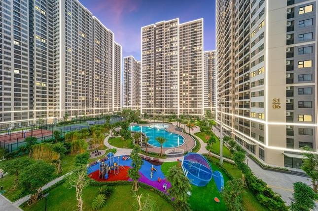 Trả trước 20% nhận nhà ở ngay - chính sách hấp dẫn tại Vinhomes Smart City ảnh 1