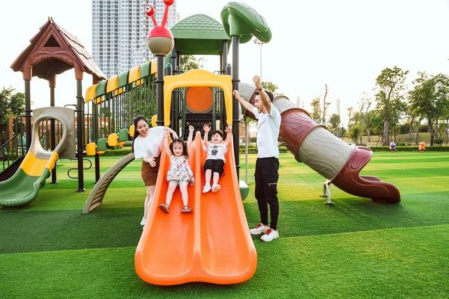 Trả trước 20% nhận nhà ở ngay - chính sách hấp dẫn tại Vinhomes Smart City ảnh 2