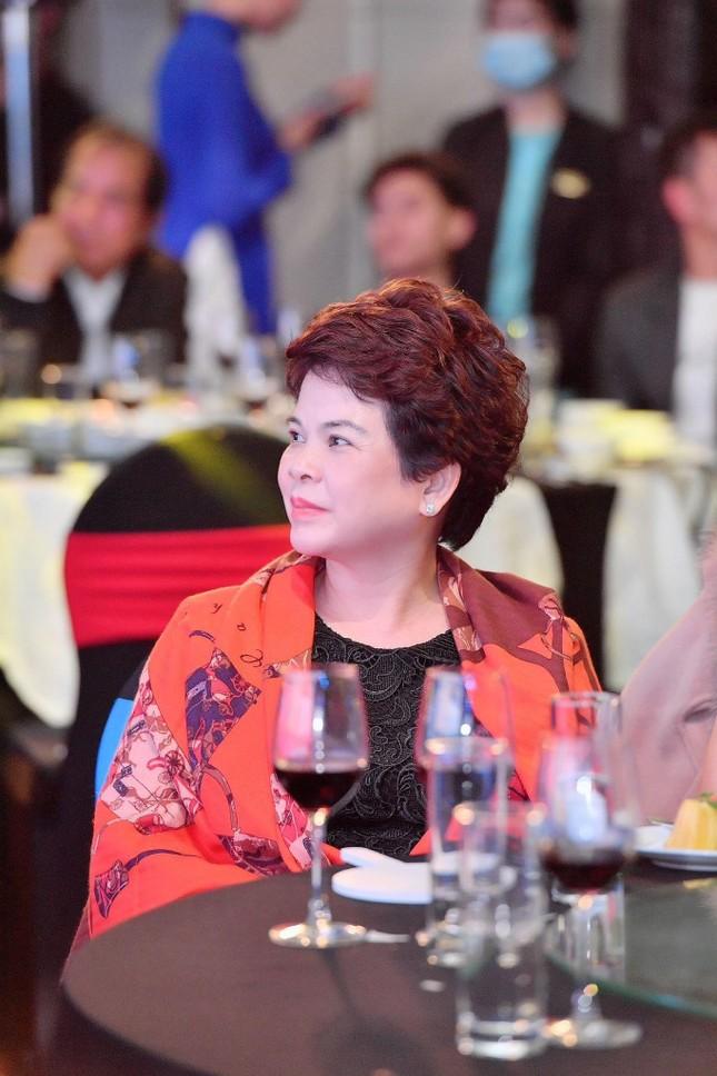 Doanh nhân Nguyễn Tuyết: 'Người thân đã nghĩ rằng tôi sẽ thất bại với Tam Thất Hoàng Cung' ảnh 2