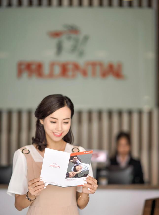 Prudential Việt Nam tăng trưởng bền vững, chi trả hơn 6.700 tỷ đồng quyền lợi năm 2020 ảnh 1