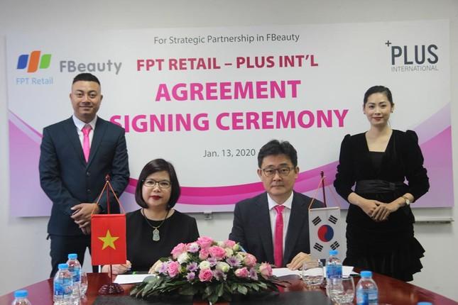 Hàn Quốc cam kết vì tương lai của sinh viên Việt Nam ảnh 1