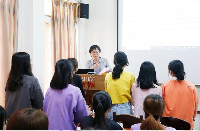 TS. Kim Zaehi: Mong muốn DTU trở thành cái nôi thực sự ngành Tiếng Hàn và Hàn Quốc học ảnh 1