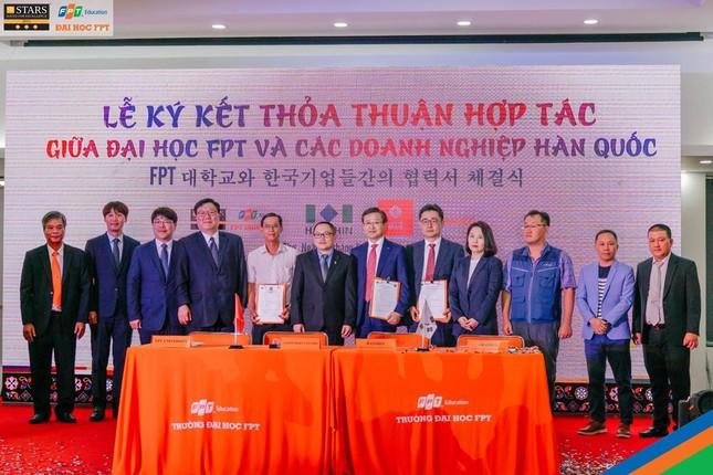 Hàn Quốc cam kết vì tương lai của sinh viên Việt Nam ảnh 2