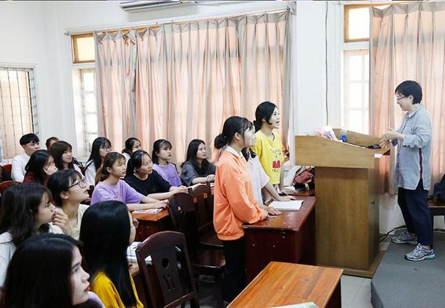 TS. Kim Zaehi: Mong muốn DTU trở thành cái nôi thực sự ngành Tiếng Hàn và Hàn Quốc học ảnh 2