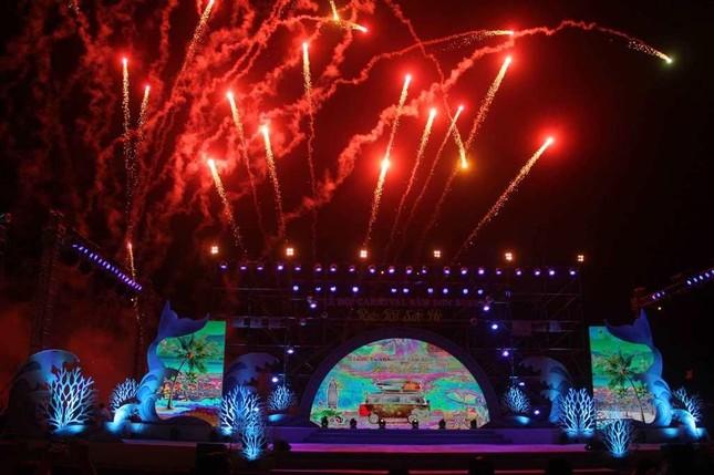 Cận cảnh 2 địa điểm ngắm pháo hoa mãn nhãn tại Sầm Sơn ảnh 5
