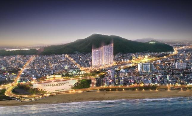 Dự án I – Tower Quy Nhơn chính thức được cấp giấy phép xây dựng ảnh 2