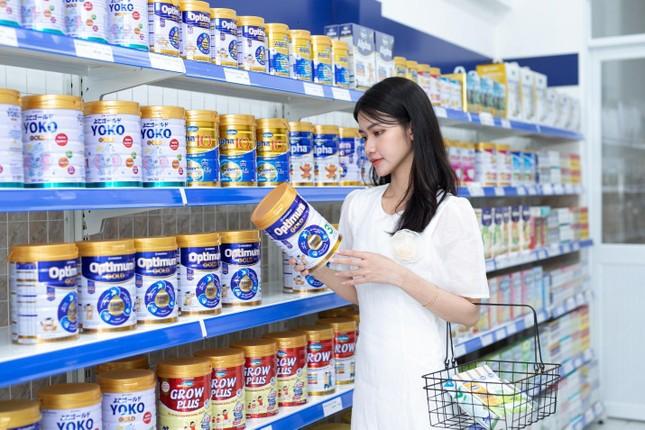 Vinamilk gia tăng trải nghiệm mua sắm cho người tiêu dùng ảnh 3
