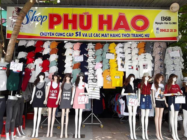 Đón đầu với xu hướng thời trang với Shop Phú Hào Cần Thơ ảnh 3