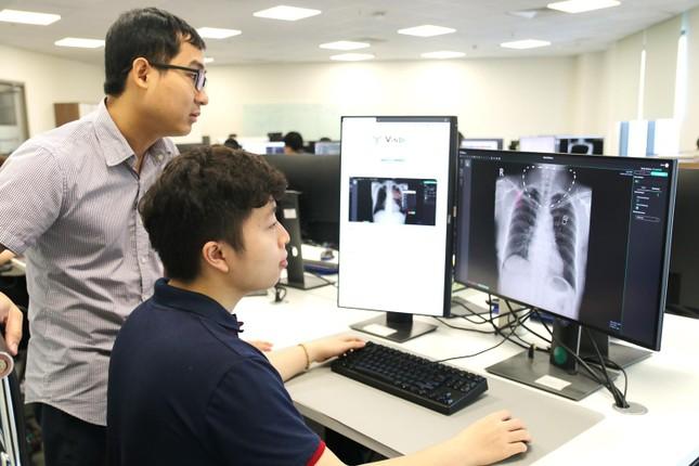 VinBigdata công bố kết quả cuộc thi toàn cầu về ứng dụng AI trong phân tích hình ảnh y tế ảnh 3
