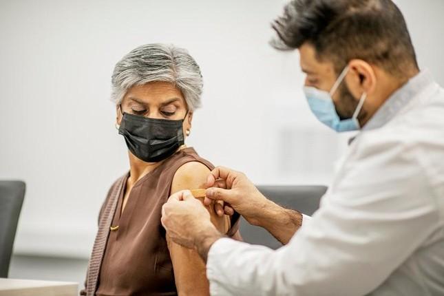 Nestlé ủng hộ tiếp cận công bằng với vaccine Covid-19 thông qua cơ chế COVAX ảnh 4