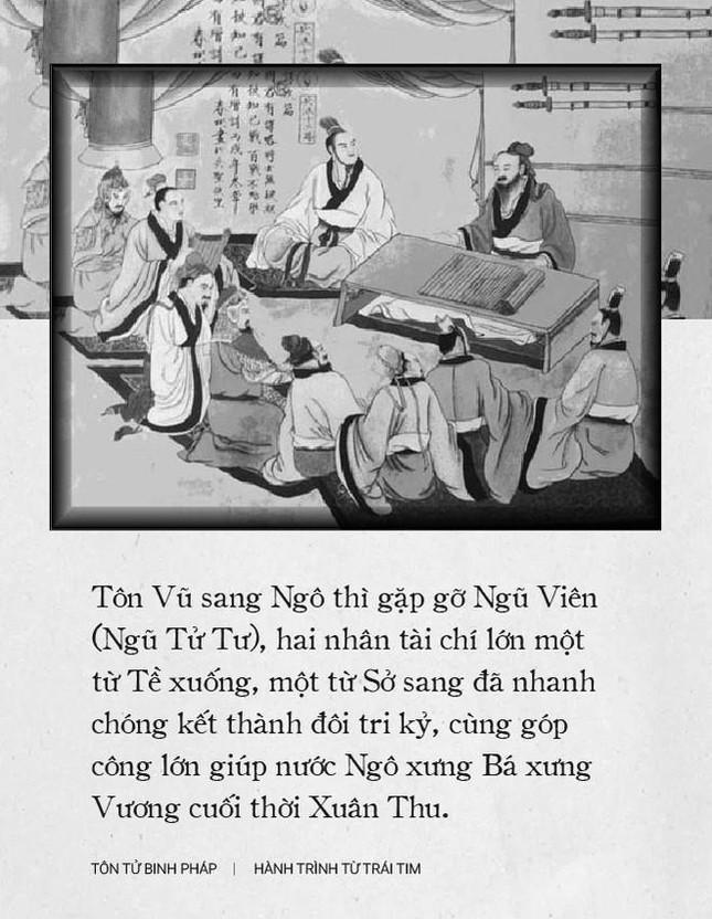 Thập Nhị Binh Thư - Binh thư số 4: Tôn Tử binh pháp ảnh 4