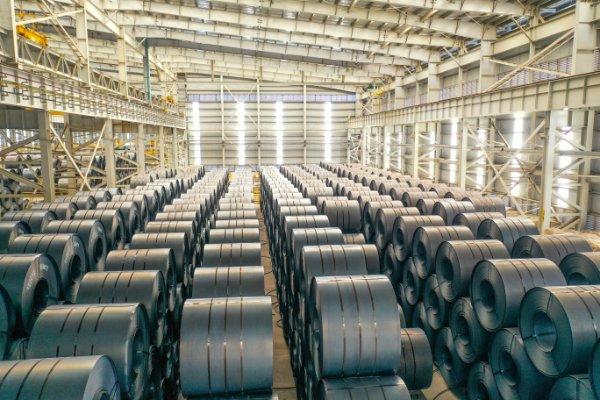 Hòa Phát sẽ khởi công nhà máy vỏ container trong tháng 6 tại Bà Rịa Vũng Tàu ảnh 1