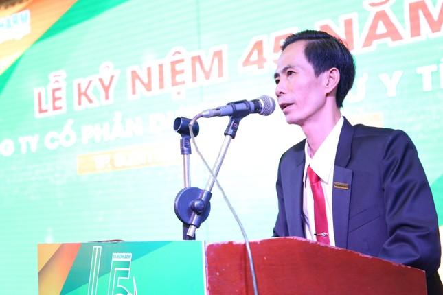 Công ty dược lâu đời nhất ở Đắk Lắk tổ chức ngày thành lập ảnh 2