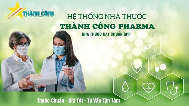 Học hỏi bí kíp quản lý chuỗi nhà thuốc thành công từ Thành Công Pharma ảnh 1